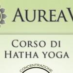 Inizia il corso di Hatha Yoga!