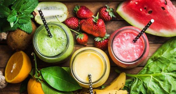 DIETA DETOX : Depura l'organismo in previsione dell'estate